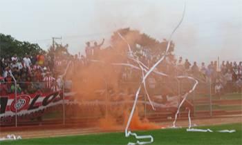 Hinchas de Comerciantes Unidos denuncian haber  sido agredidos en estadio de Huaral 1