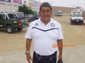 Jesús Montesinos