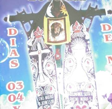 La Santísima Cruz de Jecuán