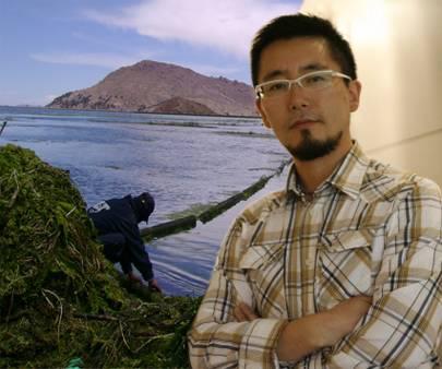 Ing. Marino Morikawa: Sin aprobación del SENACE no se puede hacer el megapuerto de Chancay