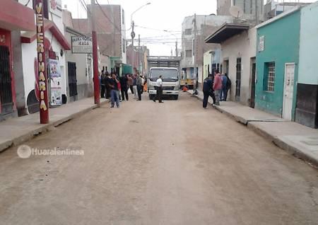 calles union
