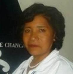 Amelia Ávalos Chumpitaz