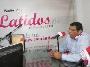 Andrés Tello: Chui aceptó que su gobierno fue desastroso.