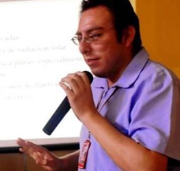 Eduardo Ortega Guillen