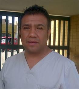 Félix Palomo Luyo