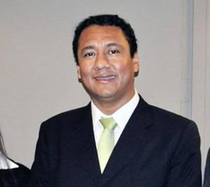 Ing. Ángel Manero es el pre candidato de A.P