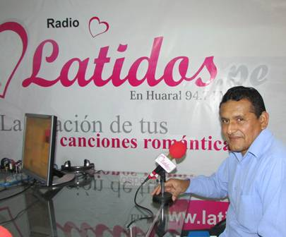 Pedro Badajos