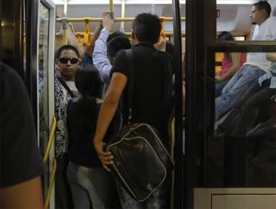 Pervertidos  buses