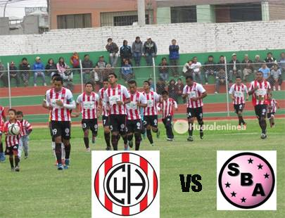 Unión Huaral se enfrentará al Sport Boys este domingo