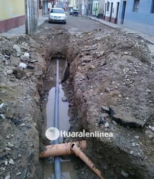 agua Luis colan