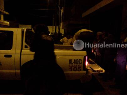 Balacera en Huaral  deja un muerto y 3 heridos