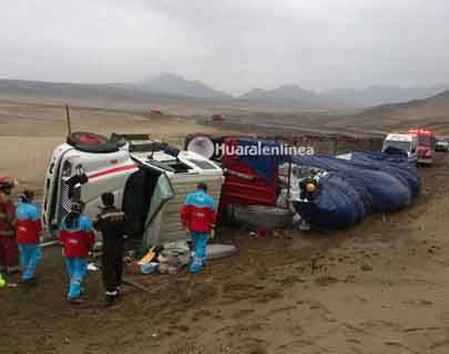 trailer lomas lachay