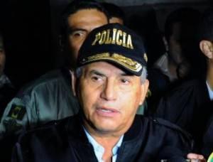 """Urresti sobre cuestionamientos por droga en Barranca: """"40 kilos también son graves"""""""