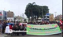 Asociados del Mercado García Alonso realizarán asamblea este domingo 24