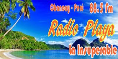 Radio Playa de Chancay se suma a la transmisión del Debate de Candidatos este 22