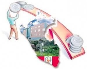 La economía peruana ha llegado a su punto de inflexión