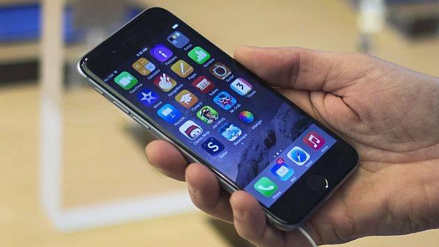 iPhone 6 llegará al Perú en noviembre y costará desde S/.2,799
