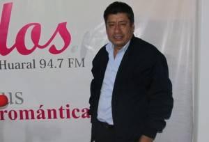 Popilio Mejía: Hoy jueves 2 de Octubre es el mitin de cierre de Alianza para el Progreso en Huaral