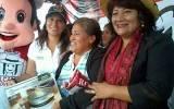 """Al parecer Unidad Cívica """"La Cholita"""" apoyaría a Nelson Chui Mejía"""