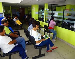 Cierran oficina de catastro y usuarios tendr n que esperar for Oficina de catastro