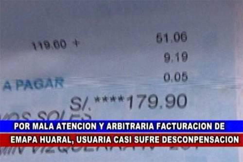 Denuncian que en Victoria Baja no hay agua y encima le suben tarifas.