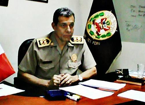 Sede policial regional Lima Norte podría ser trasladada a Lima