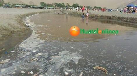 Ministerio de Salud recomienda no contaminar las playas en feriados por Semana Santa