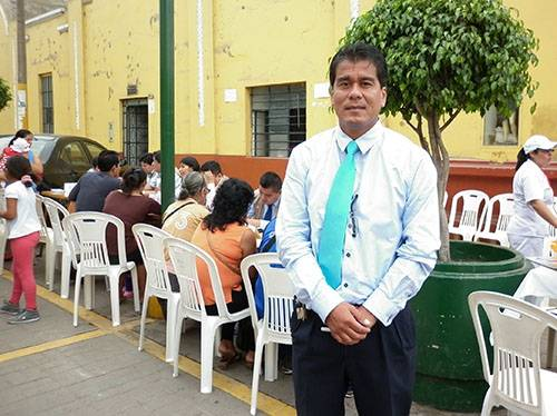 Defensoría realizó campaña gratuita de asesoría jurídica en Chancay
