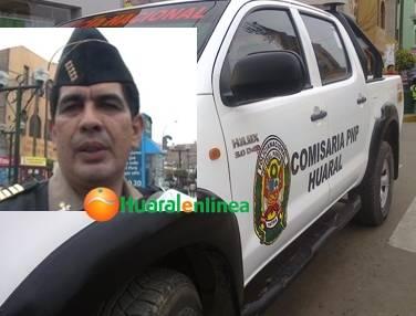 Jefe de la Región Policial Lima Norte deplora liberación del agresor de Comisario de Huaral
