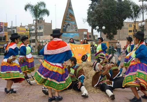 Conozca las actividades que se desarrollarán por día Internacional de la Mujer en Huaral.