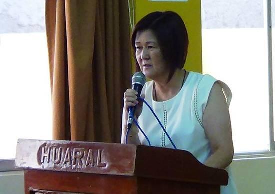 Alcaldesa Ana Kobayashi envío afectuoso saludo por el día de la Mujer.