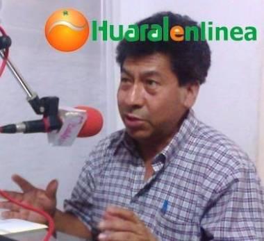 Regidor sobre Vaso de Leche No es posible que funcionarios no hayan podido hacer una licitaciónHuaralenlinea.com