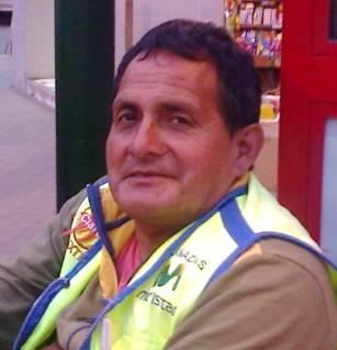 Dirigente discapacitados De 4 asociaciones solo una pide cambiar a Sub gerente Segunda Torres Huaralenlinea.com