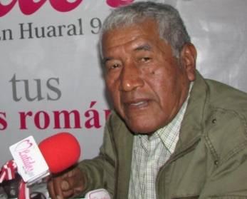 Dr. Jaime Uribe Para mí la política acabó, nunca más pienso postular Huaralenlinea.com