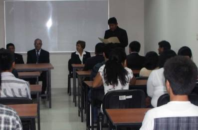 Instituto de idiomas de la Faustino apertura nuevas inscripciones para idiomas nacionales y extranjeros Huaralenlinea.com
