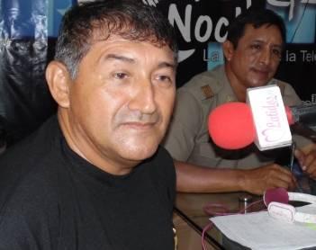 Jefe PNP Huaral Asegura que asesinos del hostal  Asturias serán capturados Huaralenlinea.com