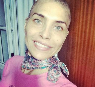 Lorena Meritano habló por primera vez de su enfermedad Huaralenlinea.com