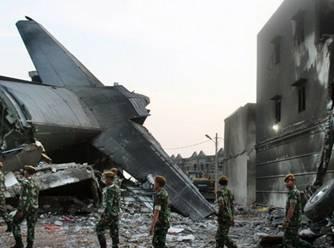 Accidente aéreo en Indonesia  Número de muertos aumenta a 141 Huaralenlinea.com