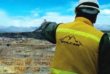 Buscan que empresa transnacional Volcán tribute en Huaral Huaralenlinea.com