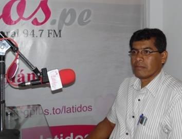 Buscarán financiamiento para obra de asfaltado de la zona norte de Huaral Huaralenlinea.com