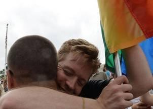 Estados Unidos Corte Suprema legaliza matrimonio homosexual en todo el país Huaralenlinea.com