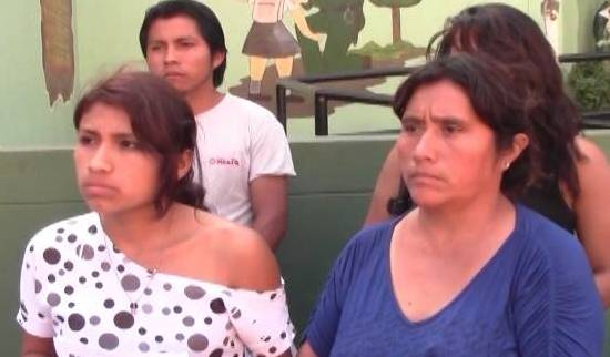 Familiares de víctima de accidente de tránsito piden apoyo para restablecer su salud Huaralenlinea.com