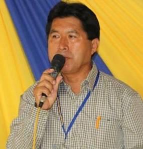 Gerente Municipal No tengo a ningún familiar trabajando en la Municipalidad de Huaral Huaralenlinea.com
