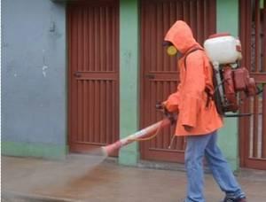 Municipio de Chancay fumigará locales de instituciones educativas Huaralenlinea.com