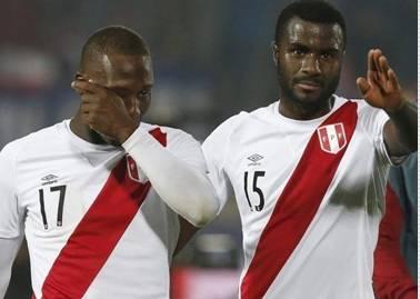 Perú vs. Chile: Advíncula rompe en llanto tras derrota en semifinales