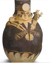 Trece piezas peruanas son subastadas en Nueva York,también la cultura Chancay- Huaralenlinea.com