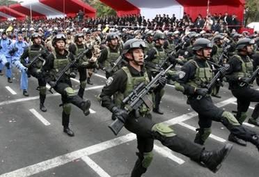 12 mil efectivos de FFAA y PNP desfilarán en la Gran Parada Militar Huaralenlinea.com