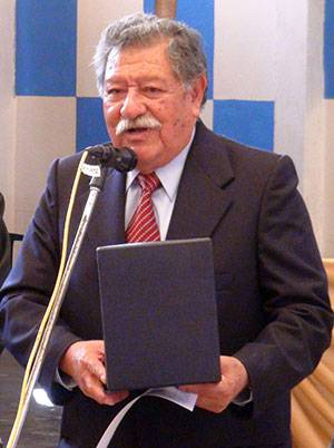 En memoria de Anibal Morales Zampa