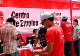 Este 30 y 31 el Centro de Empleo del GOREL ofertará 700 puestos de trabajo para Huaral Huaralenlinea.com