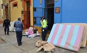 Hostales en pésima condición multa por salubridad ascenderá a 4 soles Huaralenlinea.com